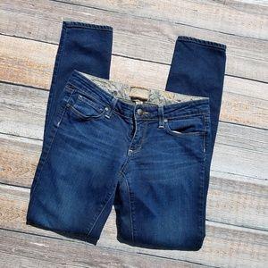 Paige | Peg Skinny Jeans